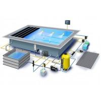 Бассейны и оборудование