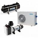 Оборудование для нагрева воды (116)