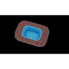 Бассейн Голубая лагуна 4,0х2,8х1,5