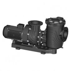 Насос Aquaviva LX SEQ1500 (380В, 168 м3/ч, 15HP), пластиковая подставка