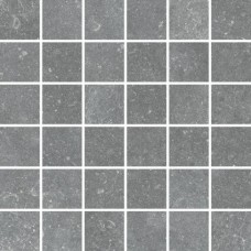 Мозаика керамогранитная Aquaviva Granito Gray, 300x300x9 мм