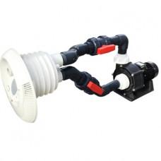Противоток AquaViva WTB400T 80 м3/ч (380В)