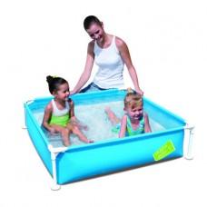 Детский бассейн Bestway 56217/56217B голубой