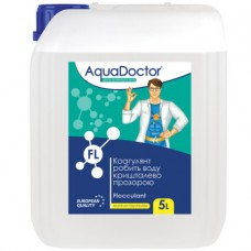 AquaDoctor FL Коагулянт жидкий 5 л