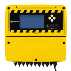 Панель управления дозацией Aquaviva K800 Kontrol pH-Rx-Cl-t°