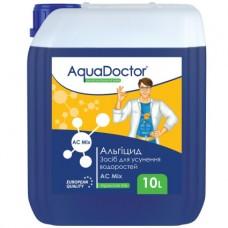 Альгицид AquaDoctor AC MIX 10 л