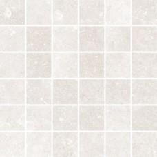 Мозаика керамогранитная Aquaviva Granito Light gray, 300x300x9 мм