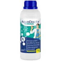AquaDoctor FL Коагулянт жидкий 1 л