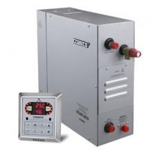 Парогенератор Coasts KSB-90 9 кВт 380В с выносным пультом KS-300A