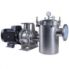 Насос AquaViva LX SCA80-65-125/7.5T (380В, 109 м3/ч, 7.5НР)