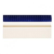 Плитка керамическая бордюрная с поручнем Aquaviva AV3-1/YC3-1
