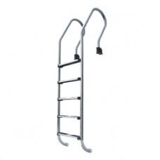 Лестница Emaux Mixta NSF515-SR (5 ступ.)