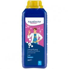 Альгицид AquaDoctor AC 1 л, бутылка