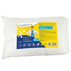 Дезинфектант 3 в 1 на основе хлора AquaDoctor MC-T 50 кг. (таблетки по 200 гр.)