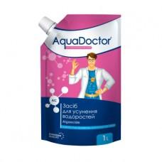 Альгицид AquaDoctor AC 1 л, дой-пак