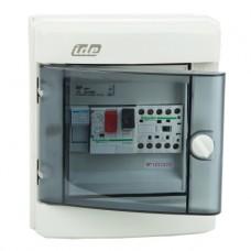 Контрольная панель Kripsol AMN 160.B для противотока уцененная