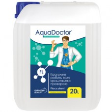 AquaDoctor FL Коагулянт жидкий 20 л