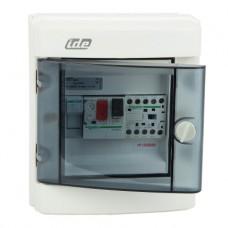 Контрольная панель Kripsol для противотока ATN 100