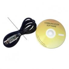 Кабель адаптер RS485/USB для панели управления AquaViva K800