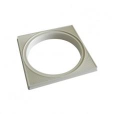 Квадратная рамка накладка Kripsol RSKI0002.00R для скиммера